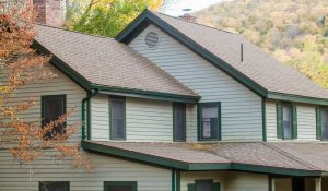 Commercial & Residential Roofing Contractor Pro 1 Construction